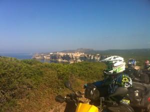 Randonnée Quad en Corse